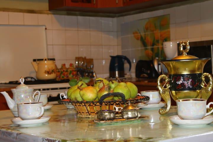 Aka Guest House - Kutaisi - Dům