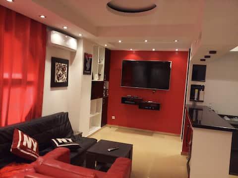 Appartement de luxe à oran