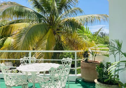 Departamento Paraíso frente a Isla Mujeres