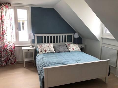 Gemütliche 4-Zimmerwohnung für 2-6 Personen