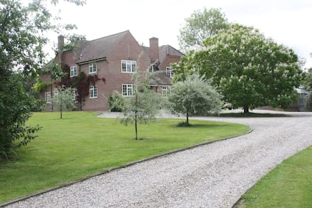 Rose Cottage Bed and Breakfast - Hampshire - Penzion (B&B)
