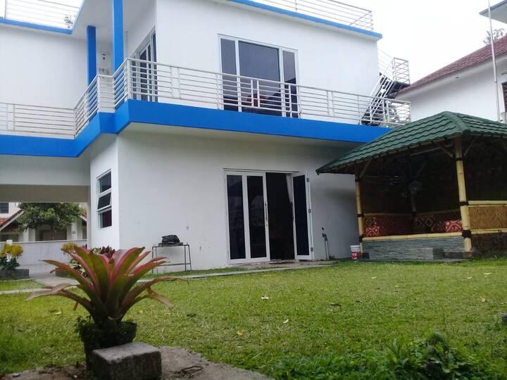villa SKY 1