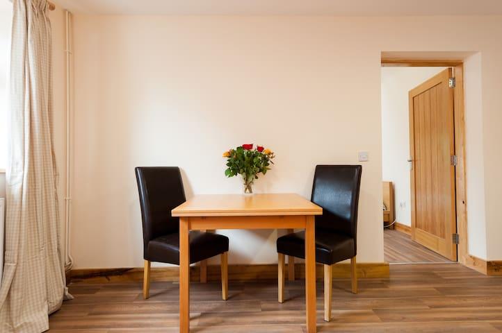 The Annexe - Prentice House - Cavendish - Dağ Evi