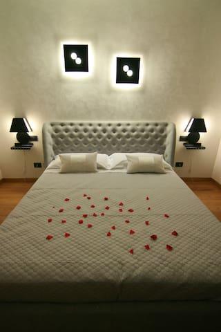 Dormi tra il design zona Tortona