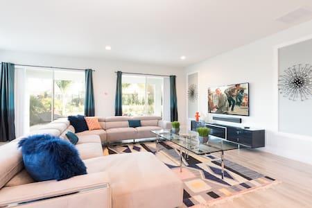 8 bedroom modern villa close to Disney - SALE - kissimmee - Villa