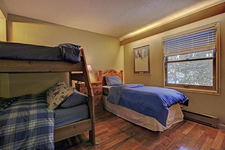The Ptarmigans Nest BnB Trio - No Cleaning Fee! - Silverthorne - Bed & Breakfast