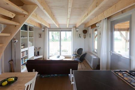 Zomerhuis/cottage - Empe