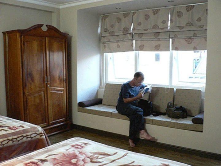 Memorable Time in Dream Hotel Dalat