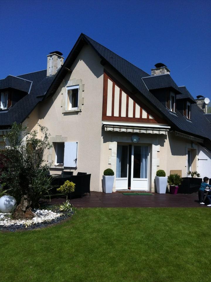 Maison Deauville Domaine de Clairefontaine