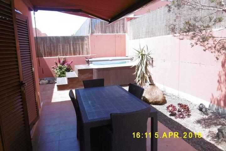 Casa Luna,  avec Jacuzzi, Nord de Fuerteventura