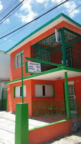 Milvia s House
