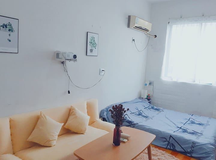 Ideal Studio Apartment