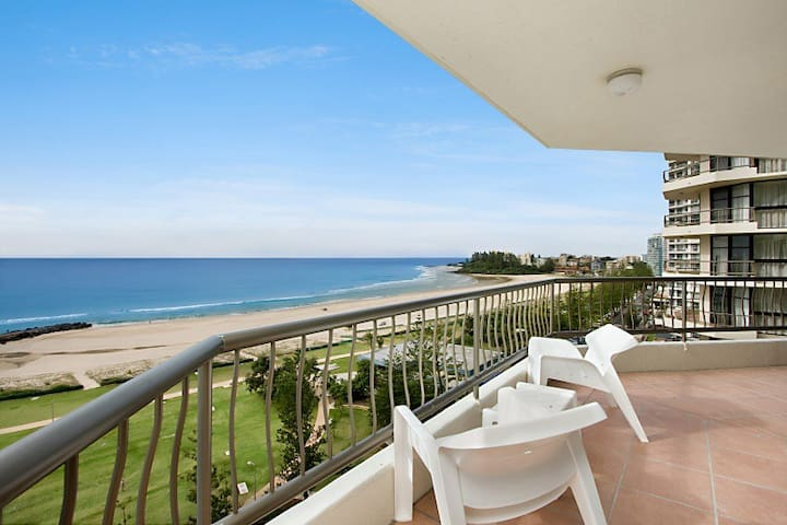 Gold Coast Family Resort