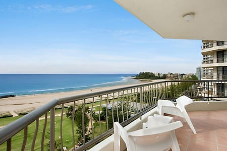 Gold Coast Family Resort