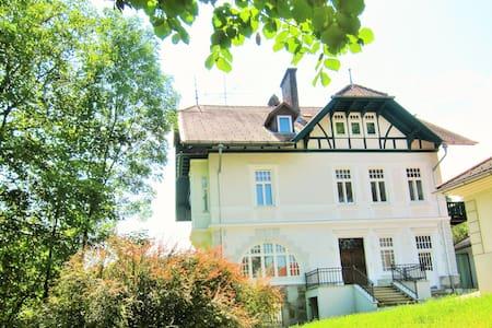 Appartement NICOLETTA, Österreich - Villa