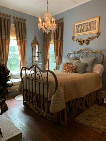 Tiffany Suite