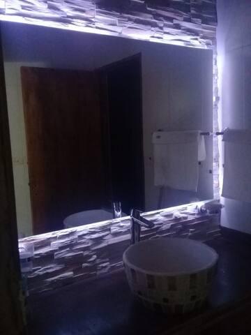 Casa de descanso en Miramar