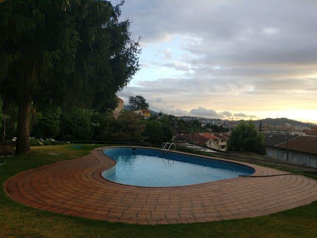 Casa Quintal da Boavista - Nogueiró - Hus