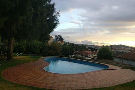 Casa Quintal da Boavista - Nogueiró - House