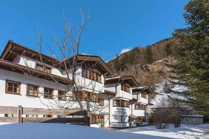 4 star holiday home in Sölden