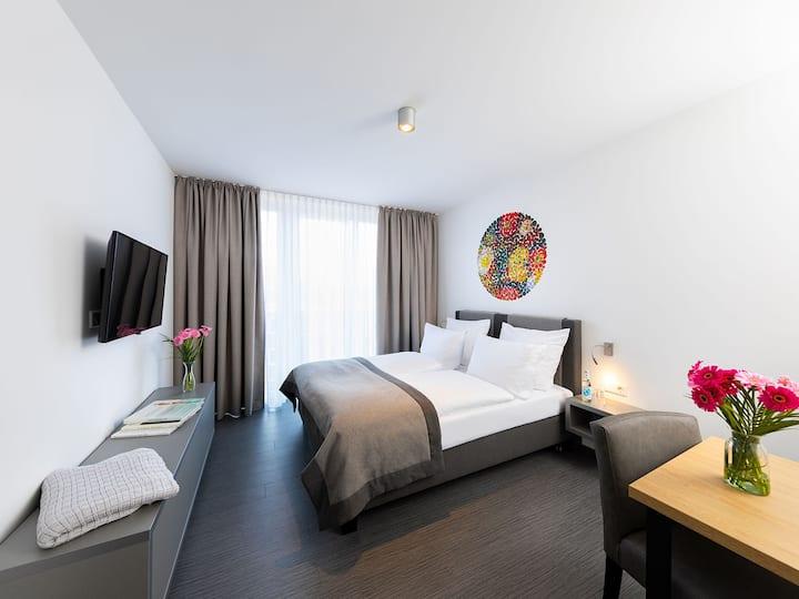 1 Zimmer Apartment mit Küche auf St.Pauli