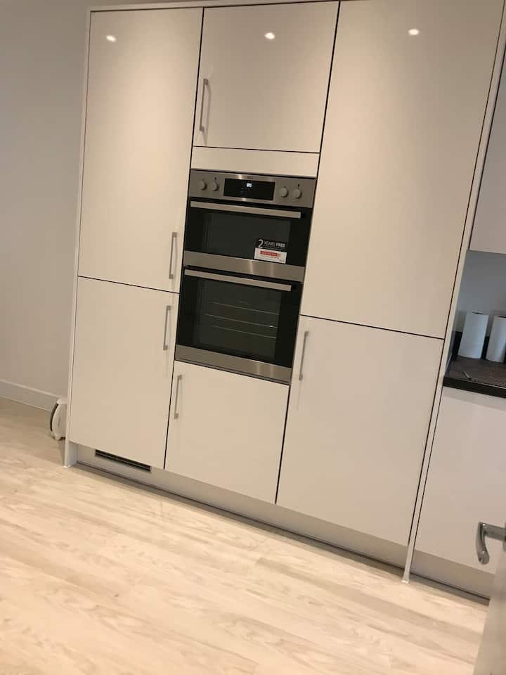 Beautiful 3 bed  home for professional travellers