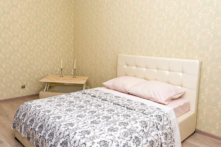Квартира на Генерала Родина - Oryol - Apartment