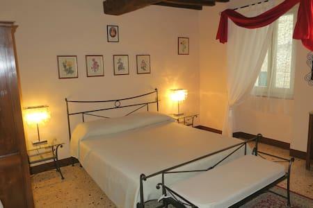 Bilocale Mughetto Antico Borgo - Apartment