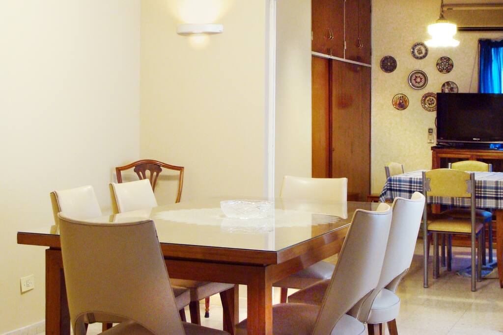 Comedor | Dining Room