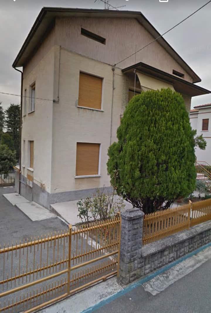 Casa Zio Giuseppe Mazzacani