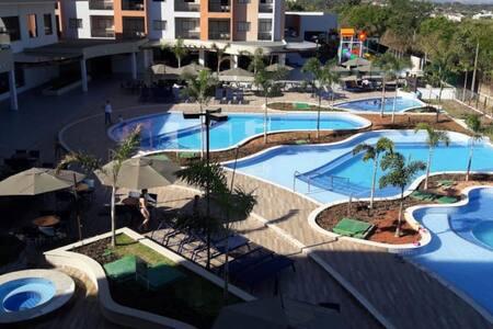 Privê Alta Vista Resort - O mais novo de Caldas