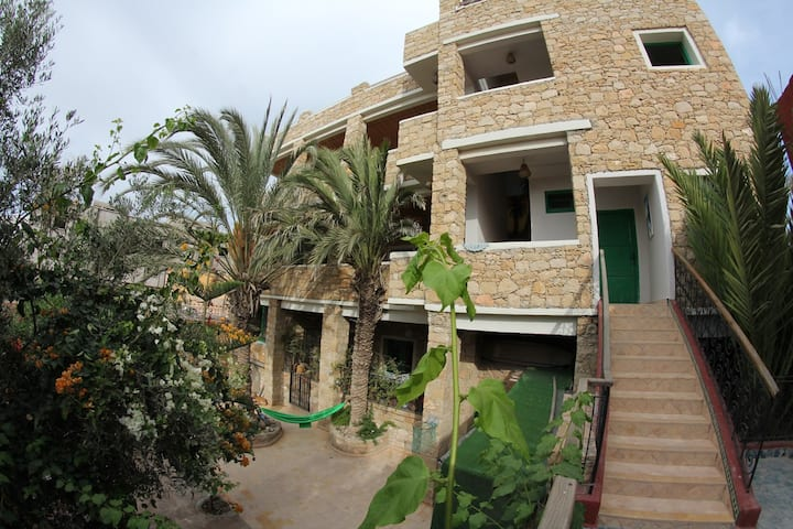 Holiday Villa in Tamraght