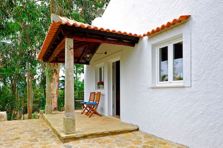 Cottage in the woods at Quinta dos Lagos - Sintra - Sintra - Hus