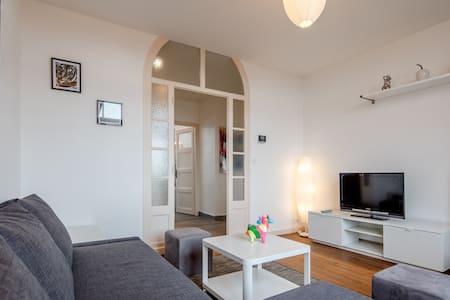 Magnifique appartement à 10 min à pied du centre - Thonon-les-Bains