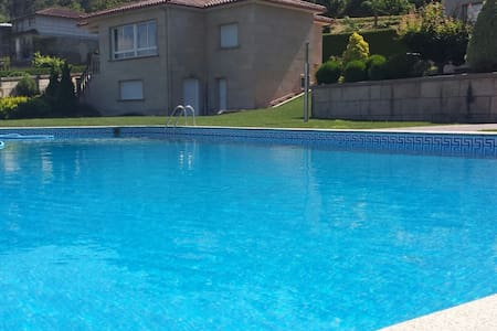 Your own villa with pool and breathtaking views!! - Creciente  - Vila