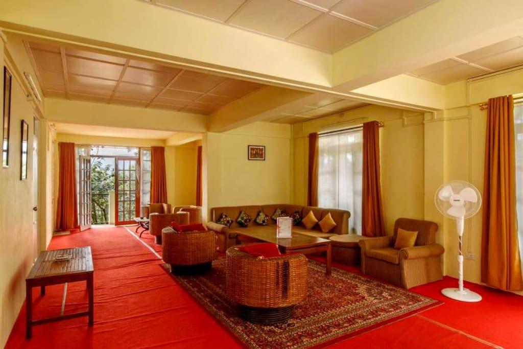 Sawanbiang Guesthouse