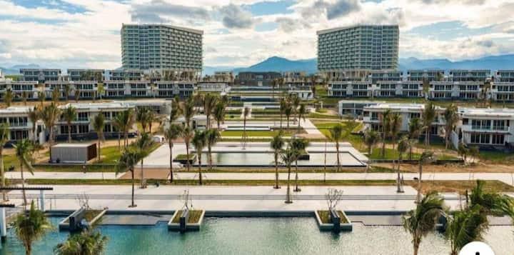 Resort Cam Ranh,  Nha Trang 5* - Căn hộ 1BR-5pax