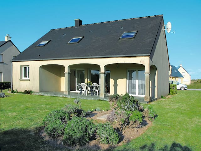 Holiday home in Baubigny