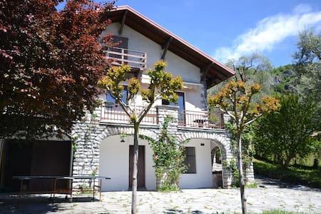 VILLA AZALEA  surrounded by greenery - Tremezzo - Villa
