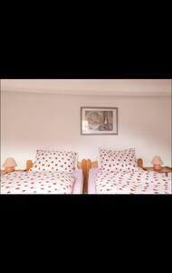 Gemütliches Zimmer in ruhiger Lage - Emmerthal