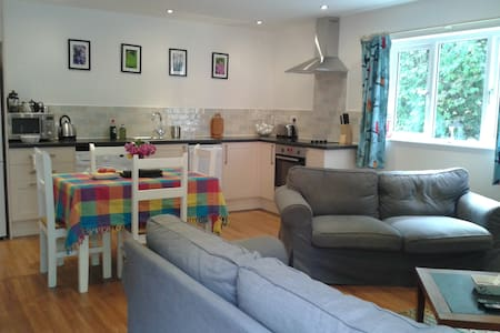 Contemporary cottage, woodland view - Petworth - Casa