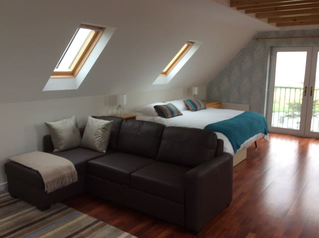 Studio Apartment - Sleeps 3+ - Slains, Ellon