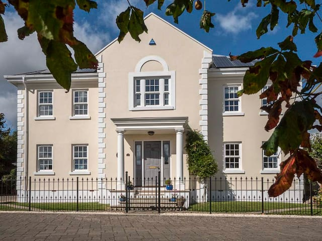 Twin or double B&B Modbury, Devon . - Modbury - Bed & Breakfast