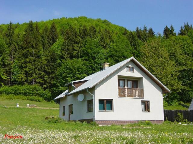 Rodinný dom Kordíky