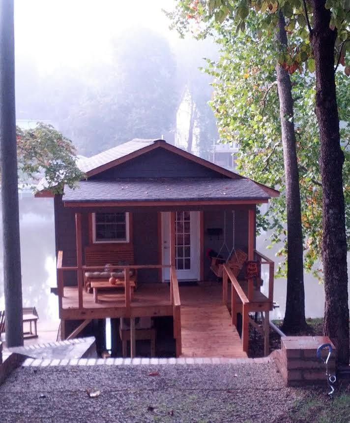 Pickens Vacation Rentals Homes South Carolina United States Airbnb