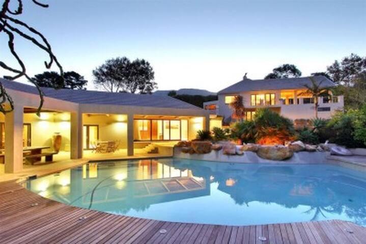 Constantia Oasis - Ciudad del Cabo - Casa