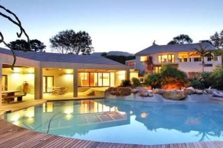 Constantia Oasis - Cape Town