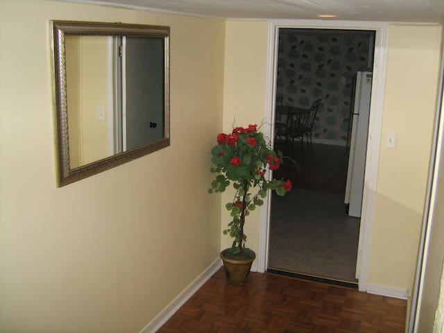 Fully Furnished Apartment - Greater Sudbury - Appartement