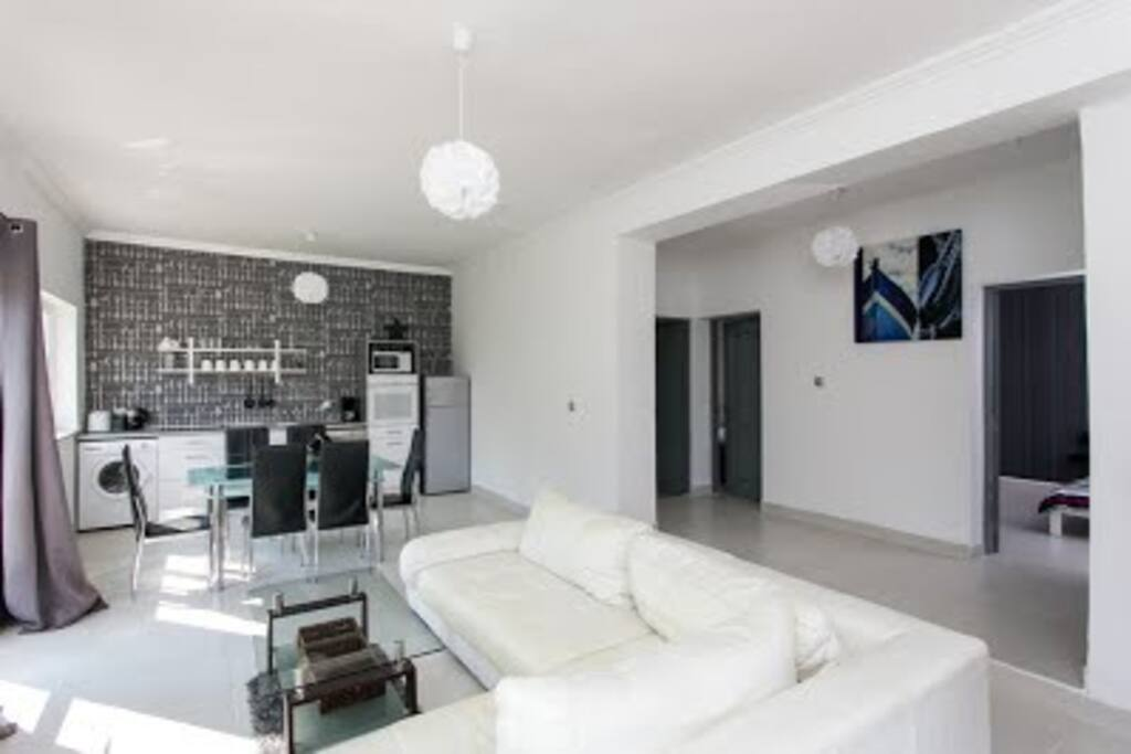 Fountain Apartment - Sleeps up to 4 - € 180/night sept 2016