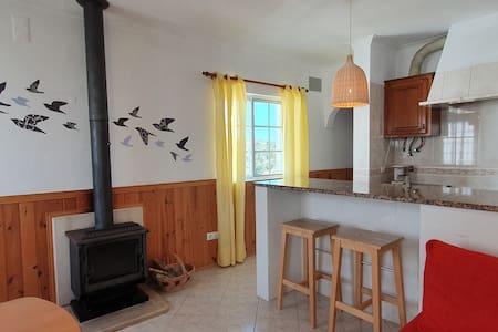 Margarida's Cottage near Zavial